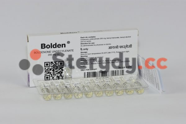 IONS Bolden 200mg