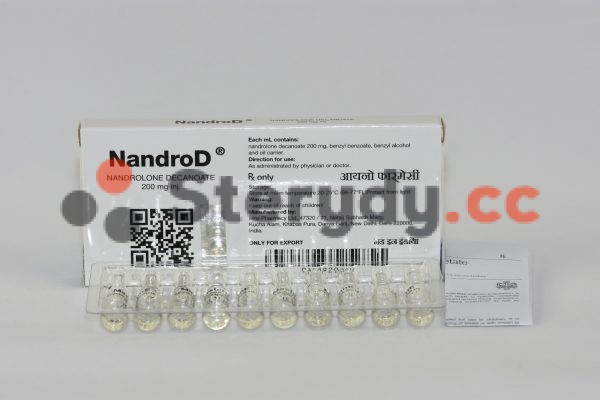 IONS NadroD 200mg