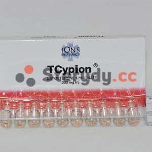 IONS Pharmacy Tcypion 200mg