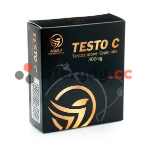 TESTO C Testosterone Cypionate 300 mg
