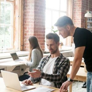 Steuerberatung für Gründer