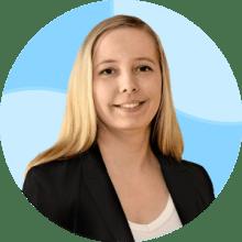 Nicole Kripp Lohnbuchhalterin