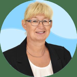 Frau Katrin Langer
