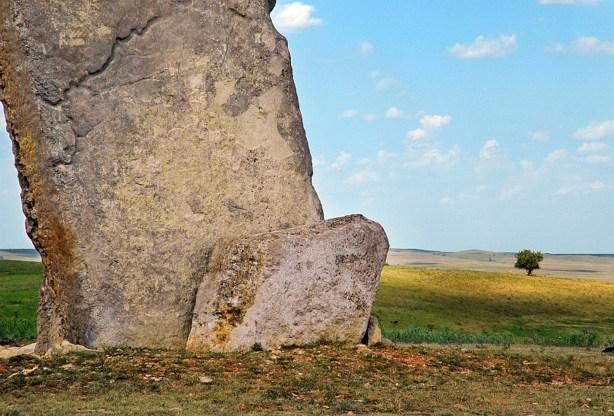 Teeter Rock web