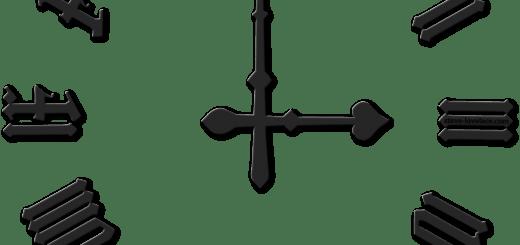 An Intro to Dozenal Numerals — Steve Lovelace