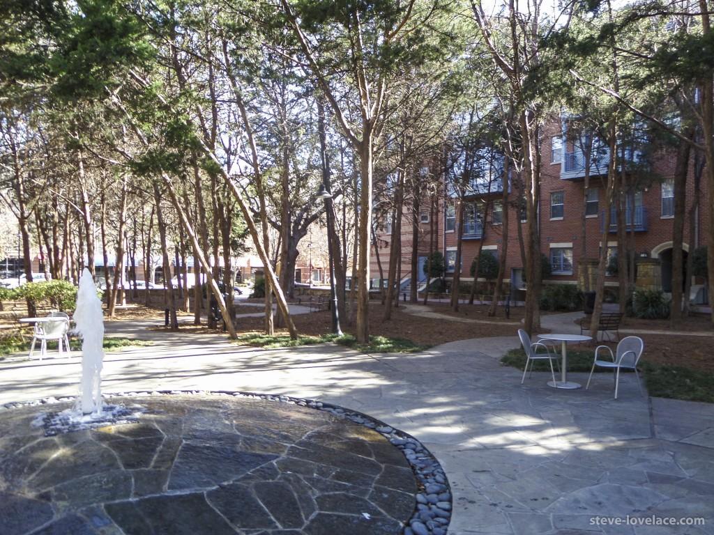 The New Urbanism in Addison Texas  Steve Lovelace