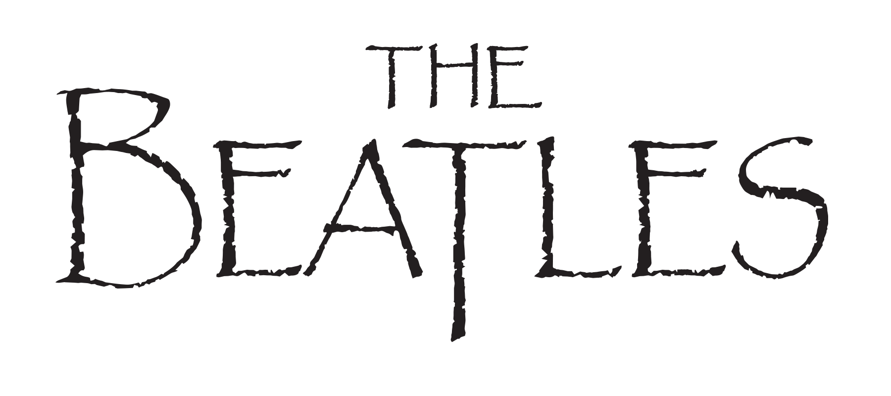 Band Logos in Papyrus — Steve Lovelace