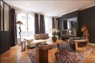 Uniquie place in the heart of Paris