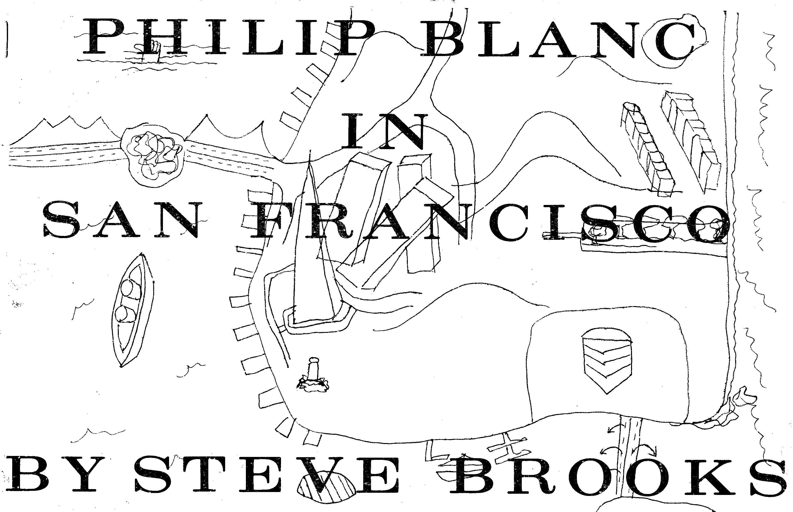 PB in SF cover