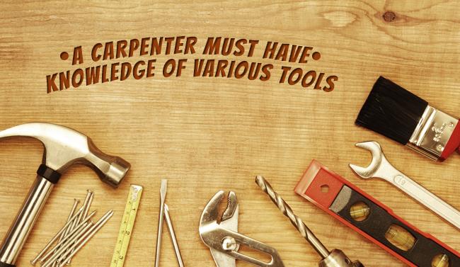 Carpentry Skills for Building a Home  Steve Allen Construction