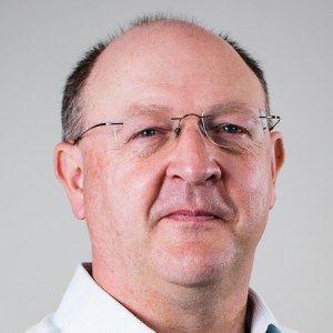 Paul Austin, Citizens Advice, North & West Kent