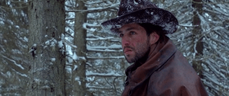 Josh Peck in The Timber