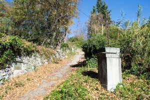Le Chemin Du Paradis To Gourdon