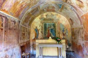 The Chapels Of Vence