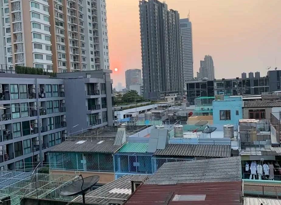 Bangkok – three early favorites