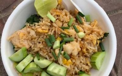 My Top 10 Bangkok Street Foods