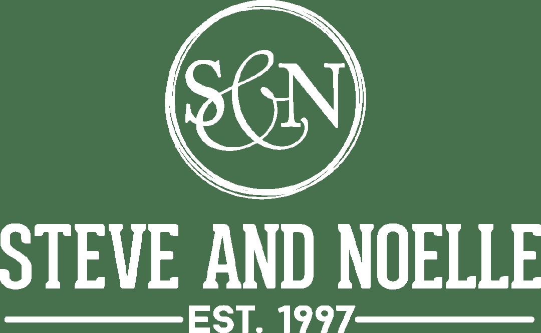 Steve & Noelle Logo