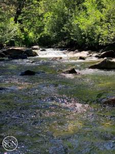 PCT Creeks