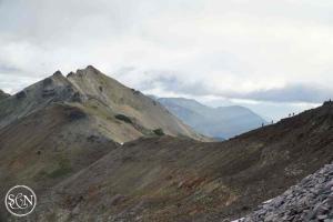 Goat Rocks Wilderness