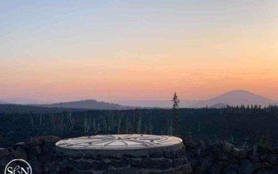 PCT Day Hike: McKenzie Pass, Oregon
