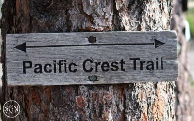 PCT: Day 191: Going for broke