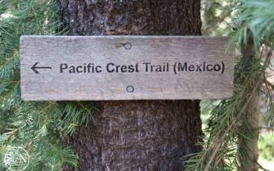 Pacific Crest Trail: Act 2