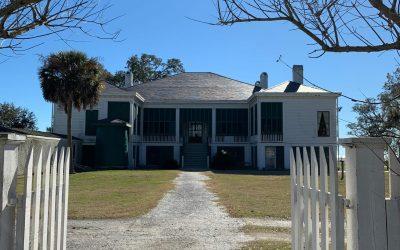 Jefferson Davis Presidential Library Visit