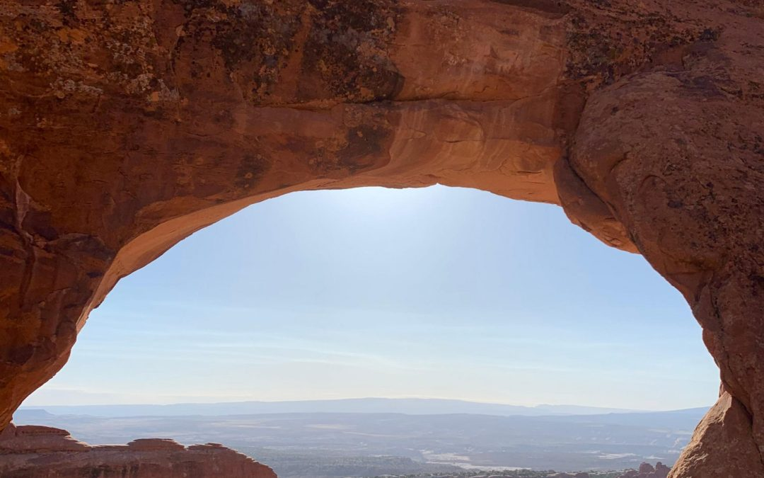 Arches National Park: The Best Sites!