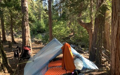 PCT: Day 193