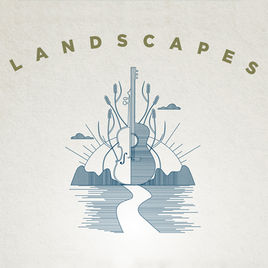 Landscapes Album Cover