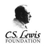 CS Lewis Foundation