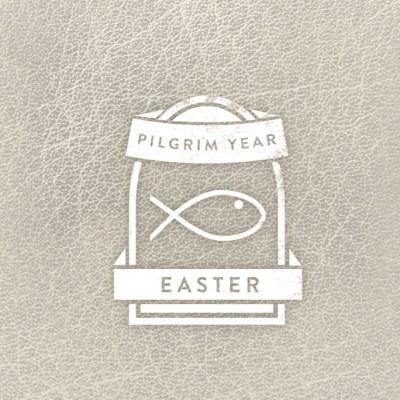 Pilgrim Year Easter Book Cover