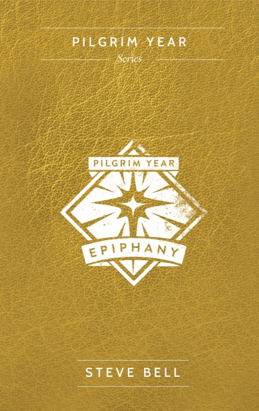 Pilgrim Year Epiphany Book Cover