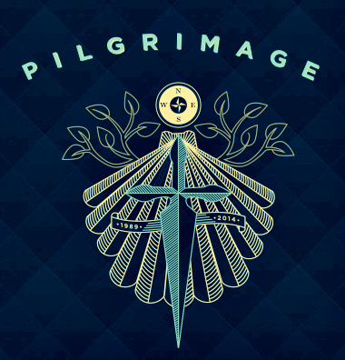 Pigrimage cover large