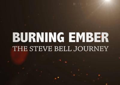 Official Trailer for Burning Ember Documentary