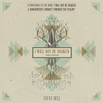 I Will Not Be Shaken Cover