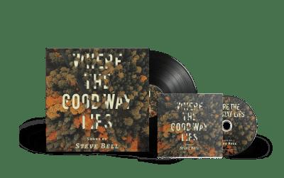 REVIEW:  WHERE THE GOOD WAY LIES | Steve Bell