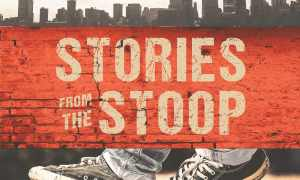 Stories from the Stoop header