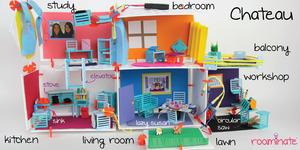 Roominate kit
