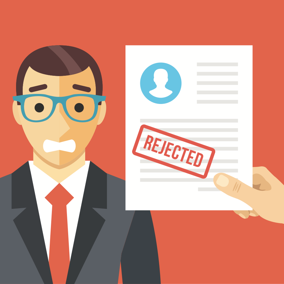 """When You Look For A Job You """"Signal"""" Your Ability To Employers Via A Resume  With A List Of Your Educational Qualifications And Work History."""