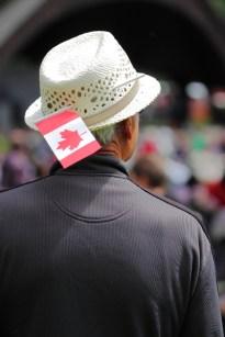 Canada Day dude