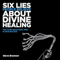6 Lies People Believe About Healing Audiobook
