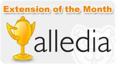 Joomla Extension of the Month - February 08