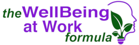 The Well Being At Work Formula