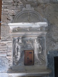 Civita di Bagnoregio.