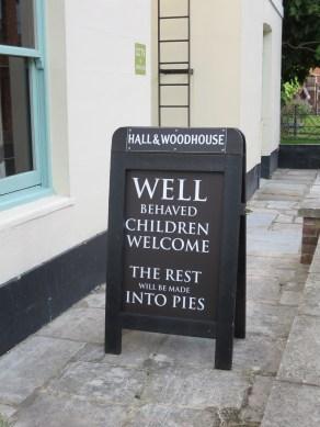 East Dorset: Wimborne Minster.