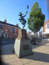 Stratford-upon-Avon.