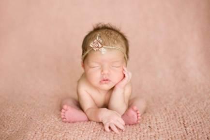 My Daughter, Kiralee