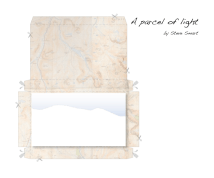 a parcel of light