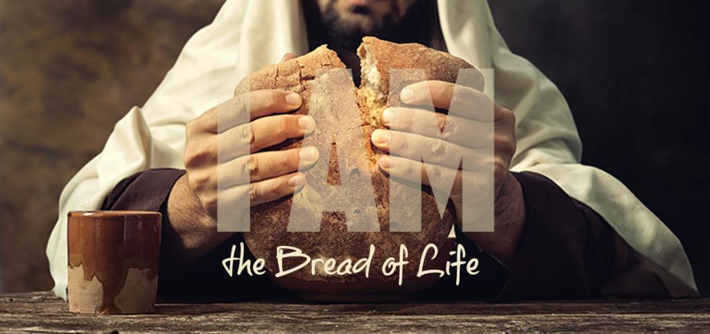 Podcast] I Am The Bread of Life – Steve Dusek
